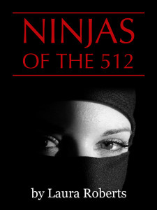 Ninjas of the512