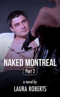 Naked Montreal: Porn Stars and Peccadillos