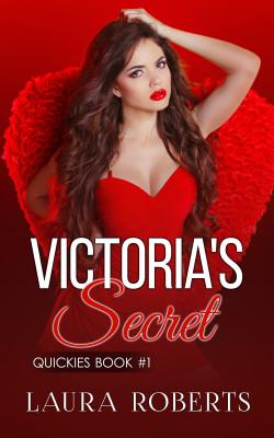 Quickies #1: Victoria's Secret